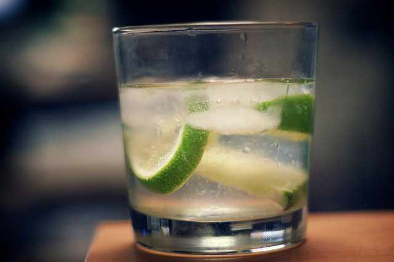 Gin And Tonic | © Ginny/Flickr
