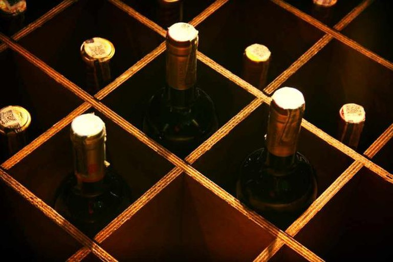 Wine Tasting| © francconde/Pixabay