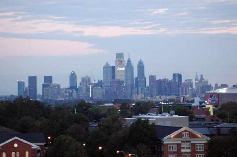 Philadelphia | © R'lyeh Imaging/Flickr