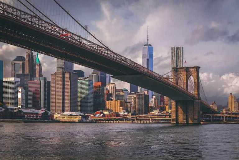 New York | © Andrés Nieto Porras/Flickr