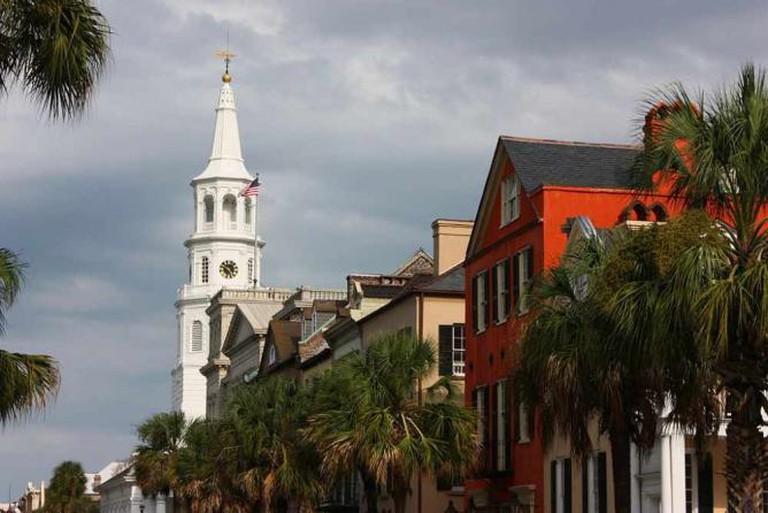 Charleston | © Khanrak/WikiCommons