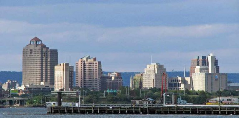 New Haven | © Versageek/WikiCommons