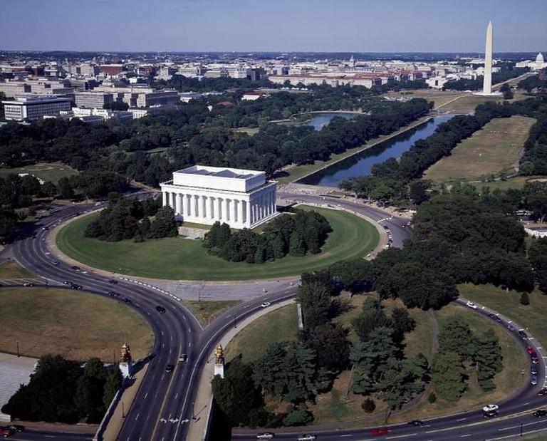 Washington, DC | © skeeze/Pixabay