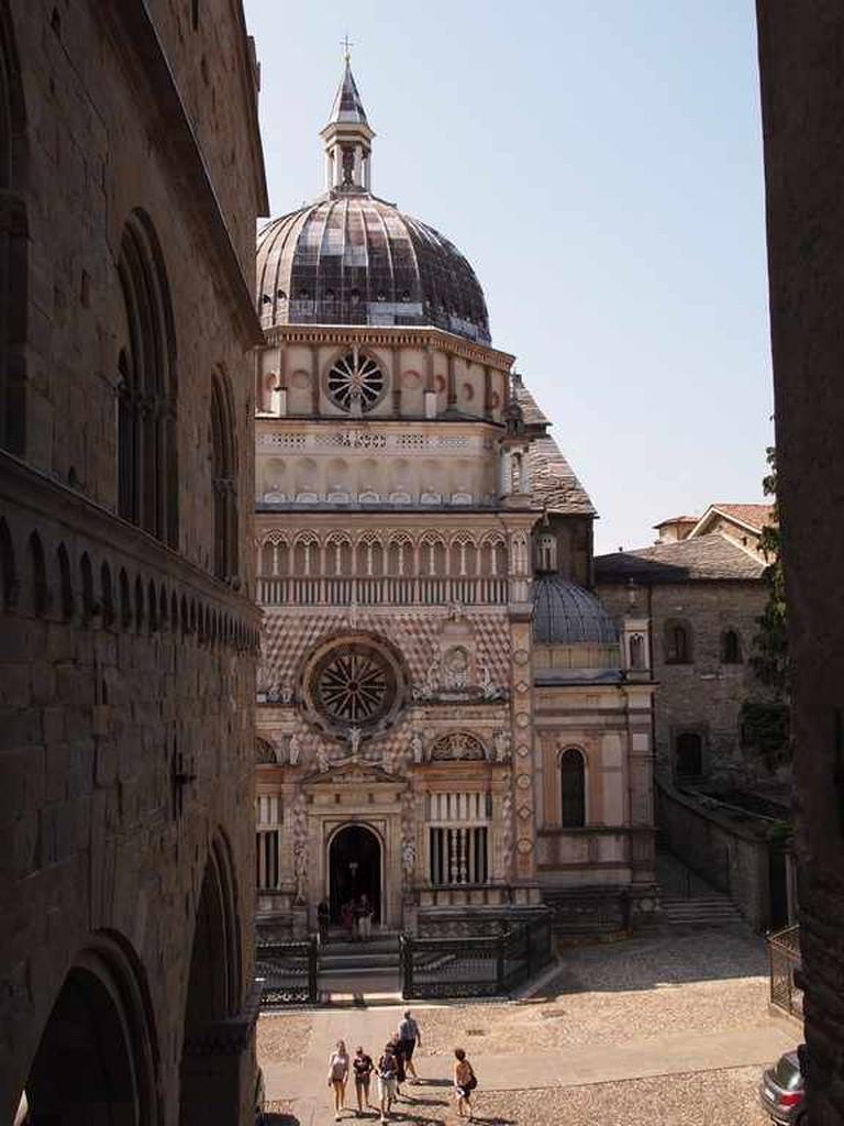 Santa Maria Maggiore / Photo By Author
