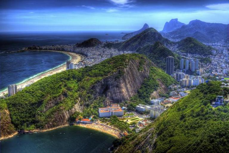 Rio De Janeiro I © John Skodak/Flickr