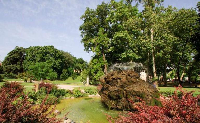 Giardini Margherita / ©Gialess / wikicommons