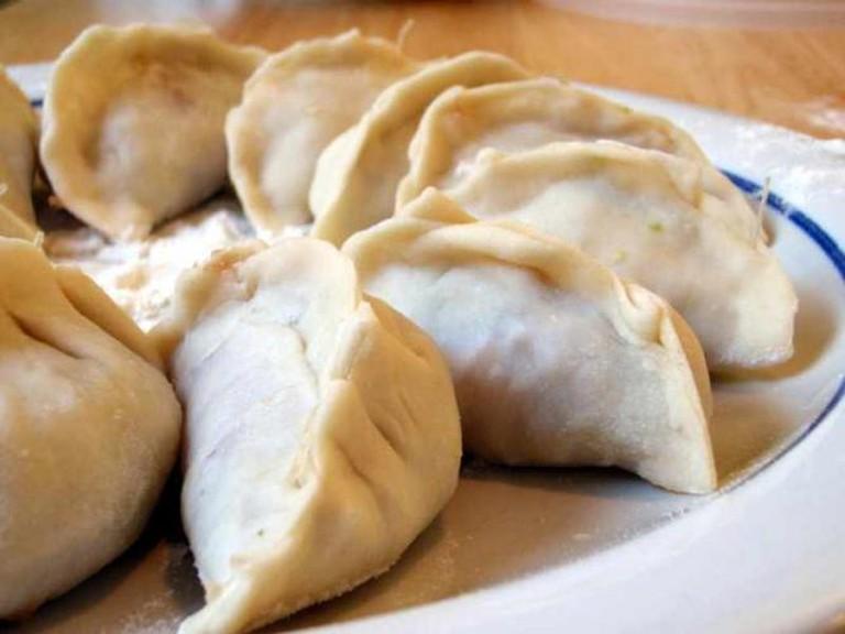 Homemade dumplings | © Joy/Flickr