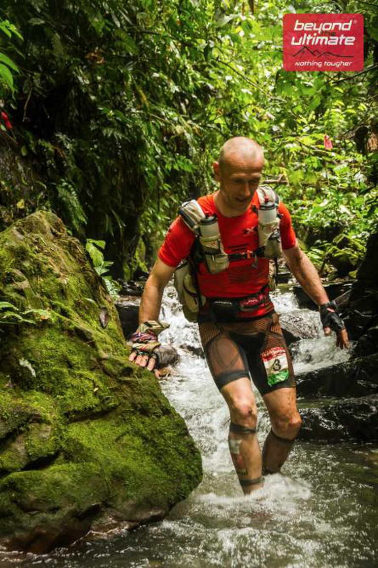 The Jungle Ultra