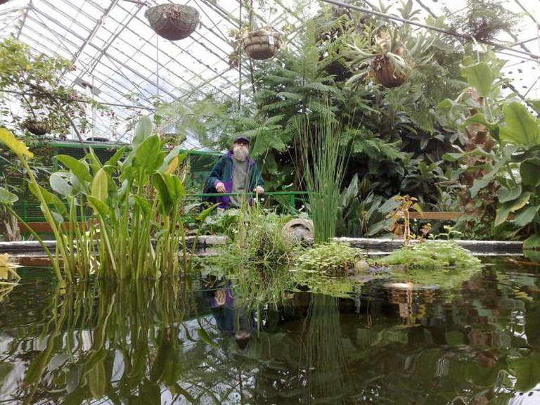 The horticultural gardens © EthelRedThePetrolHead/Flickr