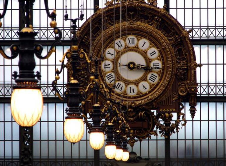 Musée d'Orsay | © Eduardo Merille/Flickr