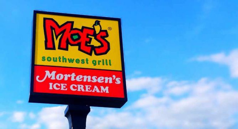 Moe's Southwest Grill | Courtesy of Mike Mozart/Flickr