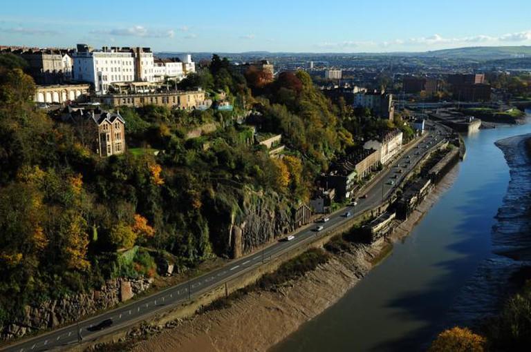 Bristol | © GB_1984/Flickr