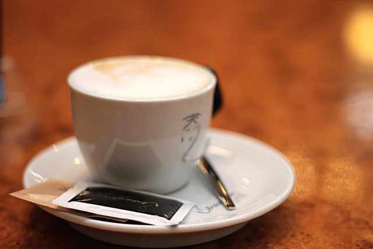 Cappuccino   © elPadawan/Flickr