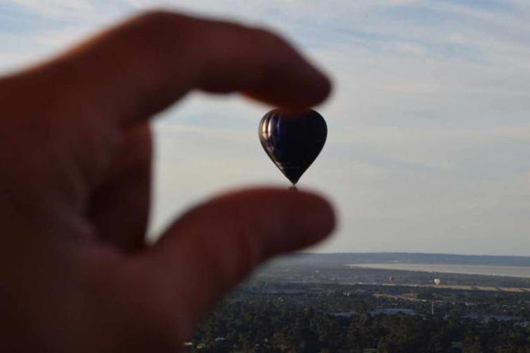 Picture This Ballooning | Jamie Newell