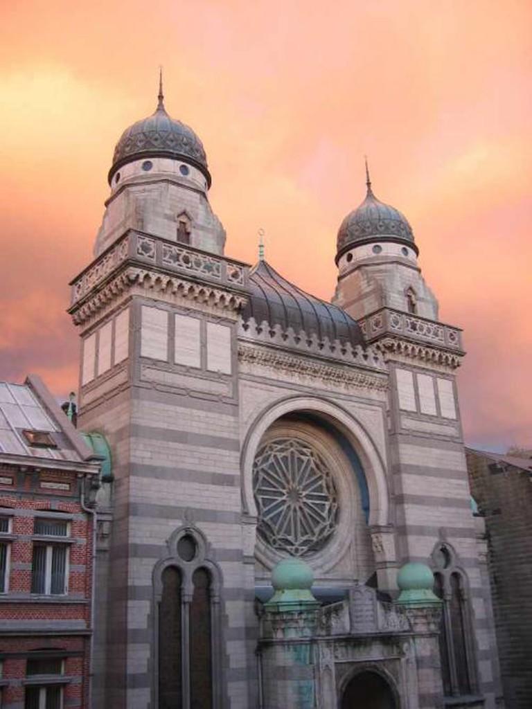 Hollandse Synagogue