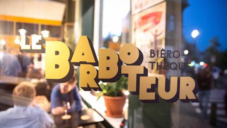 Le Barboteur | © Le Barboteur