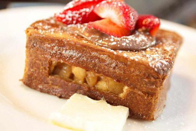 Brioche French Toast | © Steven Depolo/Flickr