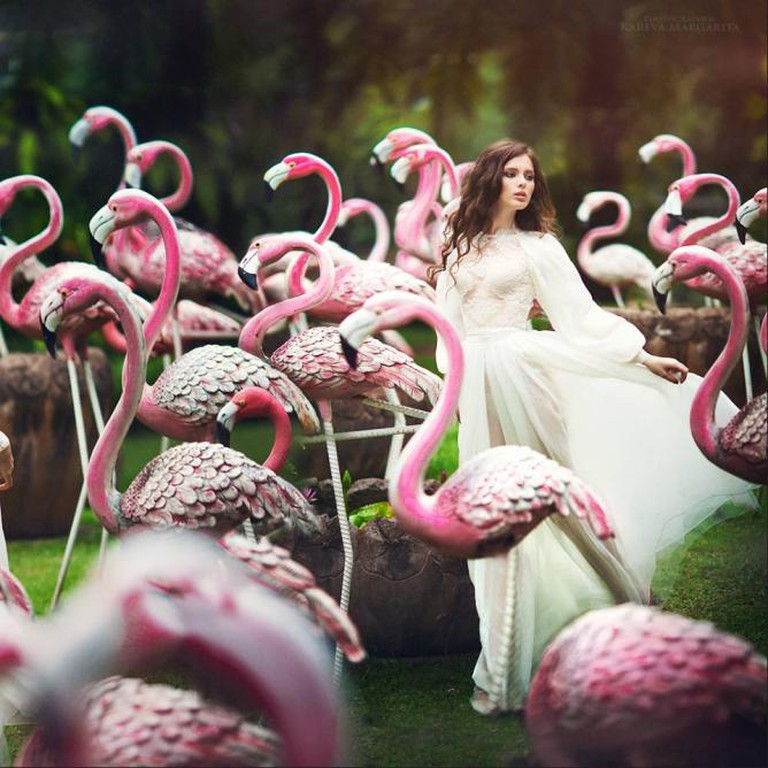 Fairytales And Fantasy: Surreal Russian Photography