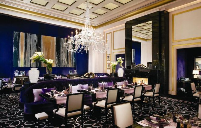 Dining room | Courtesy of MGM Grand