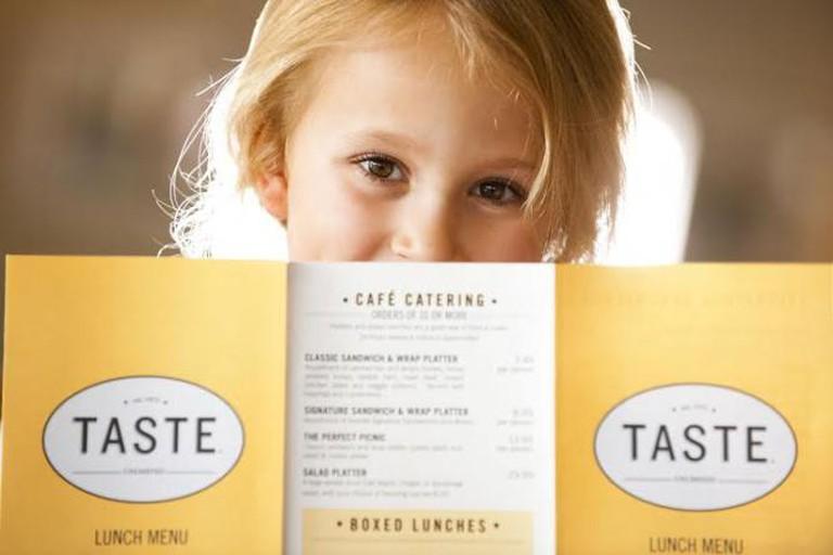 © Taste Unlimited