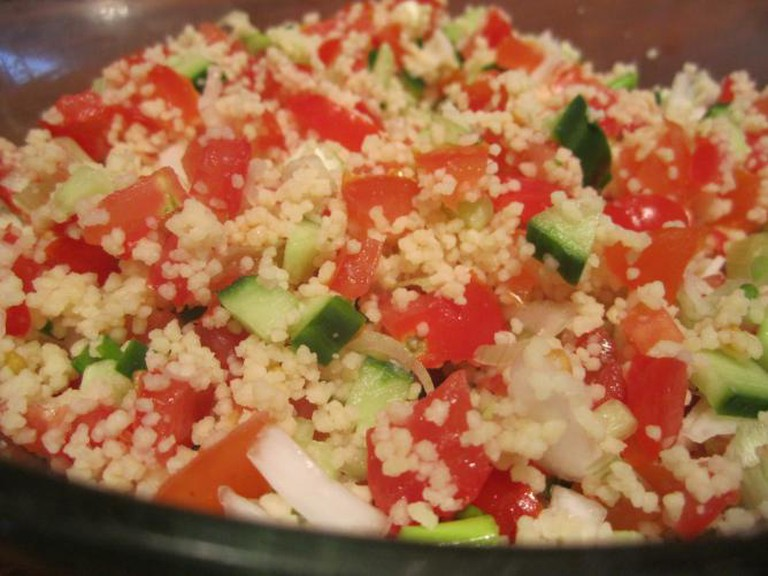Tabouleh | © Annie Mole/Flickr