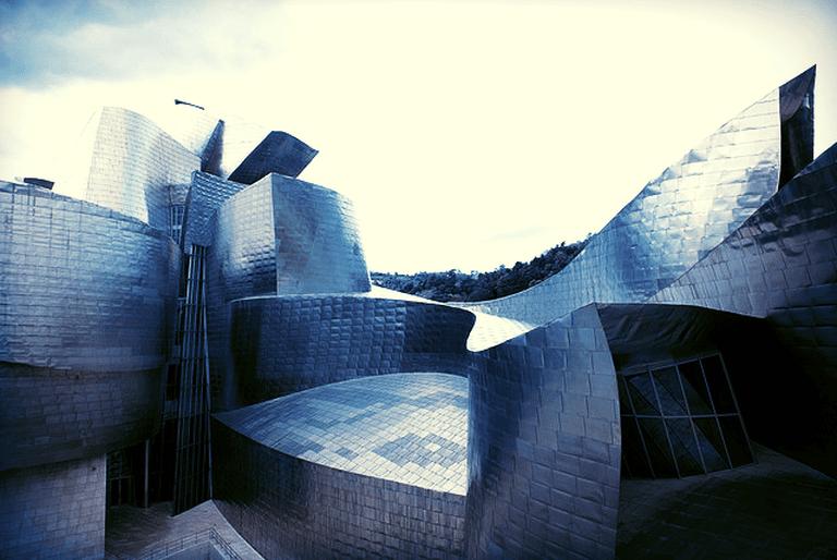 The Guggenheim Museum, Bilbao | © Senhormario/Flickr