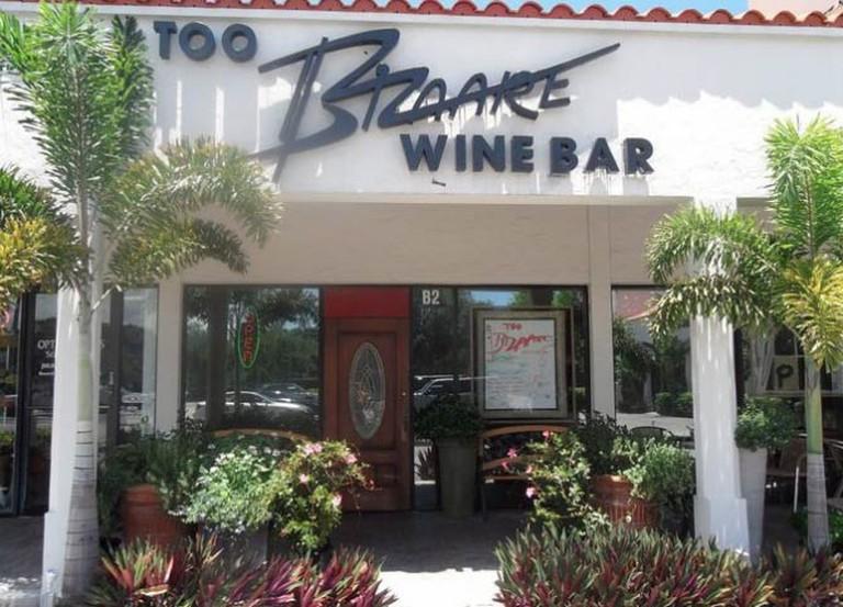 Too Bizaare I Courtesy of Too Bizaare