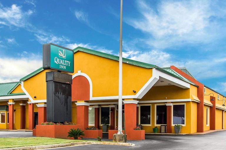 Quality Inn Auburn Campus Area I-85_5493766f