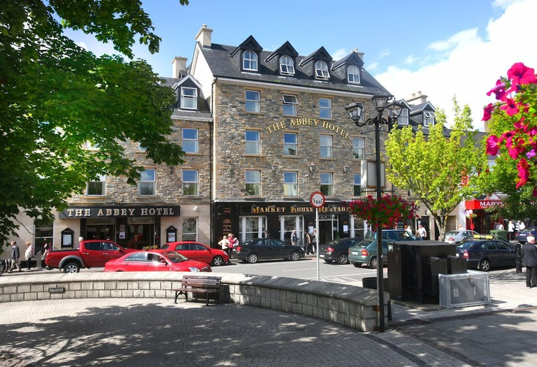0c387e32 Abbey Hotel Donegal