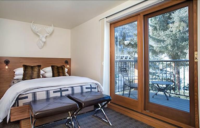 Hotel Durant, Aspen, Colorado