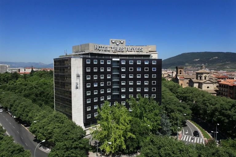23ffda22 - Hotel Tres Reyes
