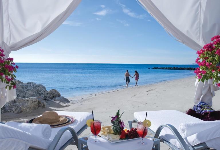 Fisher Island Club and Resort, Miami