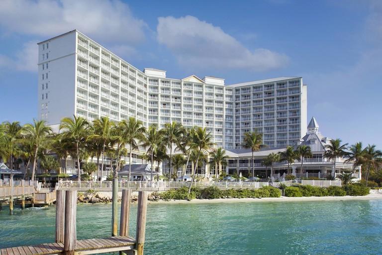 Marriott Sanibel Harbour Resort