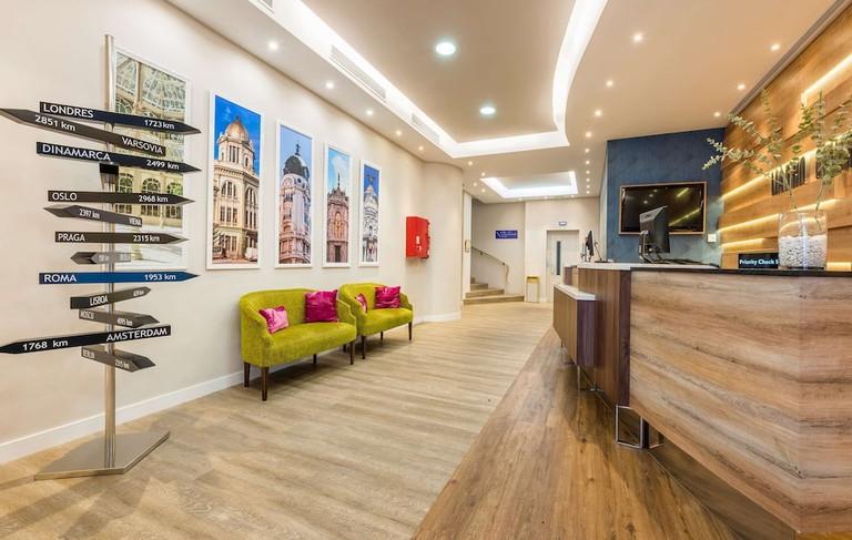 Hotel Madrid Centro_b1a3d821