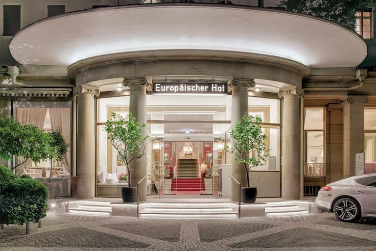 2f1592dd - Hotel Europäischer Hof Heidelberg