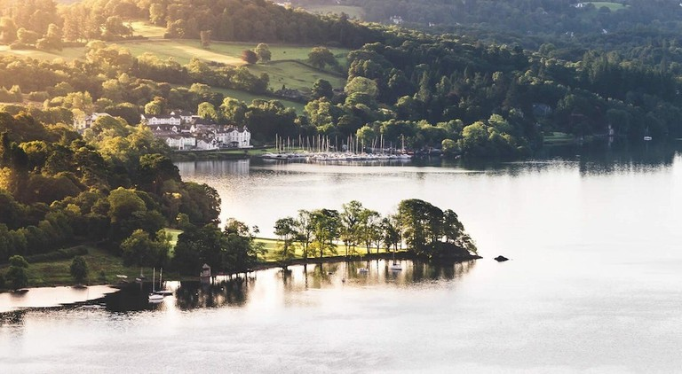 Low Wood Bay Resort and Spa, Windermere