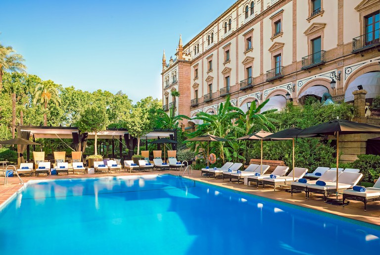 Hotel Alfonso XVIII
