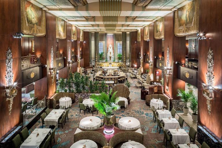 Hilton Cincinnati Netherland Plaza_f828e221