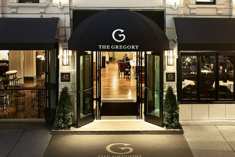 ae46728e - The Gregory Hotel
