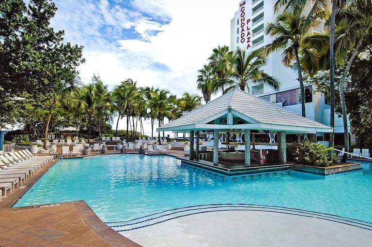 f01b4836 - Condado Plaza Hilton San Juan Condado Plaza