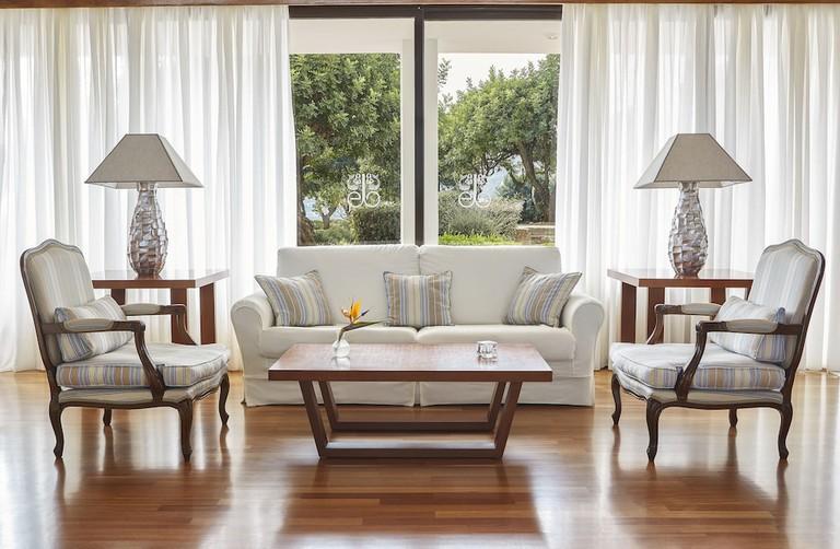 Elounda Beach Hotel & Villas, Elounda