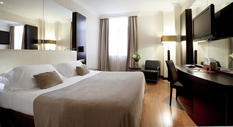 Hotel Saray Granada