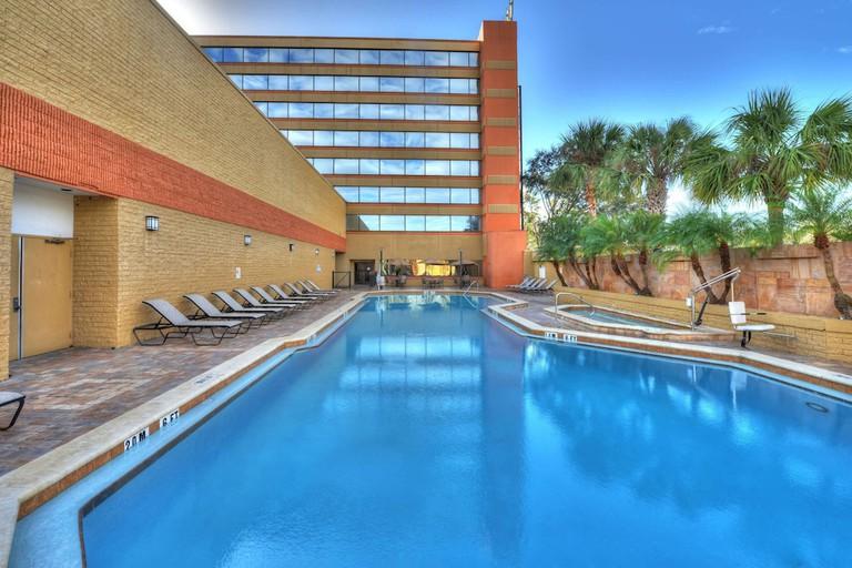 Hilton Orlando:Altamonte Springs