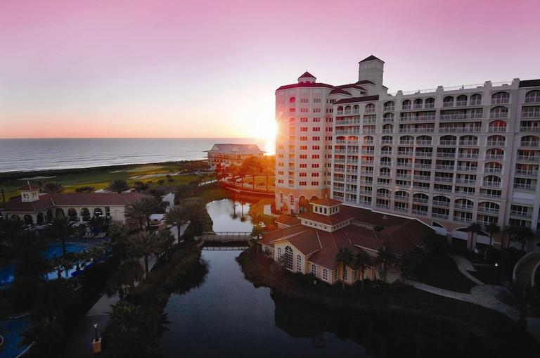 Hammock Beach Golf Resort 2
