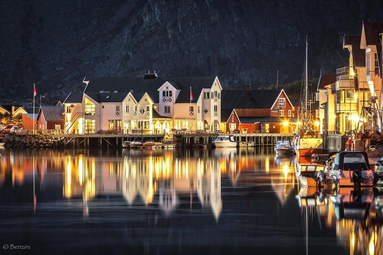Nusfjord Artcic Resort (1)