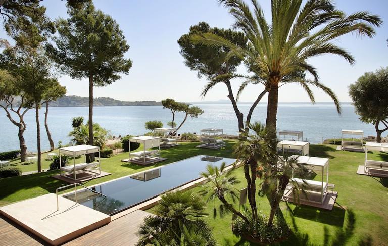 Hotel de Mar Gran Mélia