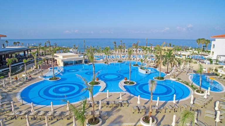 Olympic Lagoon Resort Paphos