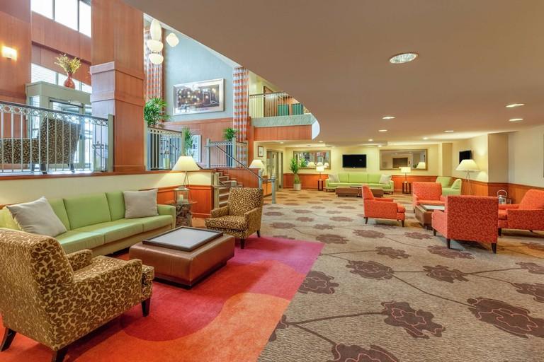 a436fa3c - Hilton Garden Inn Pittsburgh University Place