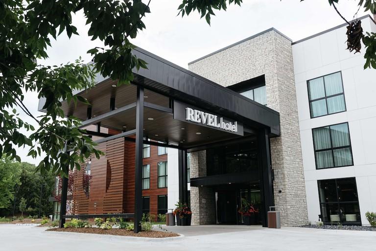 Revel Hotel, Des Moines_8a1b760e