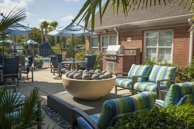 Residence Inn by Marriott Pensacola Downtown_a1e4490a